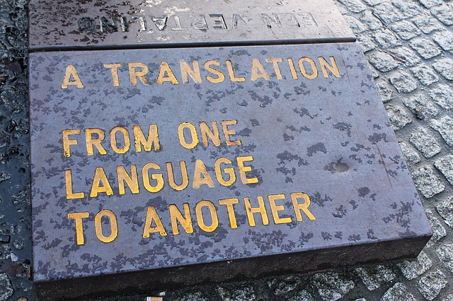 how to start a translation business